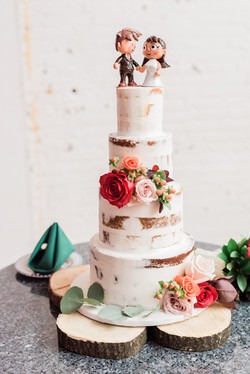 Cake- Art Factory