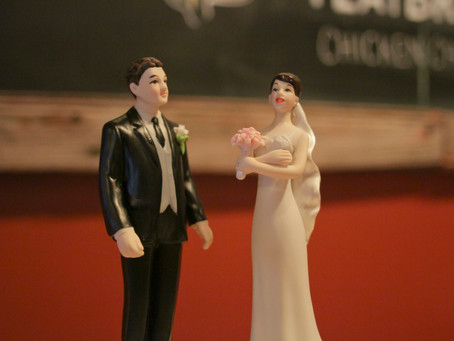 Wedding Industry Complex: Are You In Too Deep?