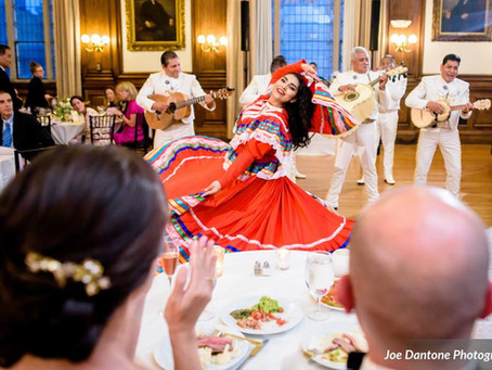 A Korean-Mexican Celebration at the Mutter Museum
