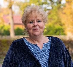 Stefanie Guhl pädagogische Mitarbeiterin und Schulbegleitung