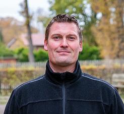 Mirko Prehn Hausmeister