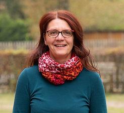 Anja Behling pädagogische Mitarbeiterin