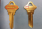 Schlage key