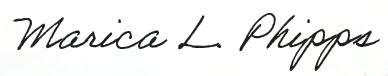 Marica Phipps Signature.png