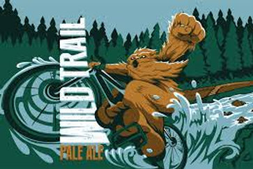 Wild Trail - Greenbrier ValleyBrewing Company