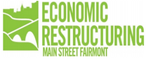 Main Street Fairmont economic restructuring committee