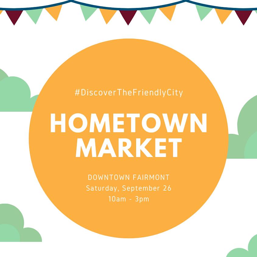 Hometown Market