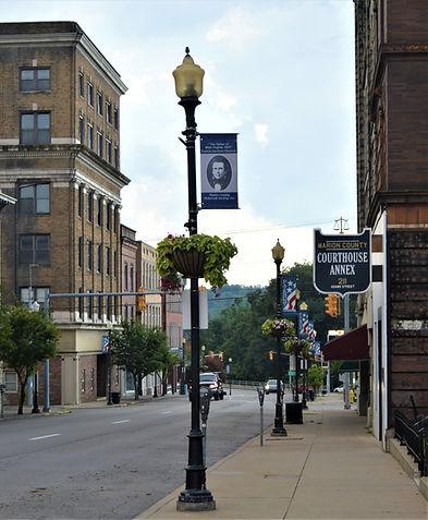 Main Street Fairmont