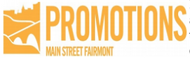 Main Street Fairmont promotions committee