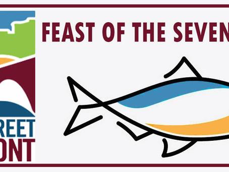 Main Street Fairmont Announces 2020 Feast of the Seven Fishes Plan