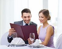 Барам пиццериям кафе и ресторанам печать меню и всей рекламной полиграфической продукции для вашего бизнеса