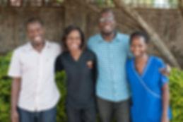 physiotherapists uganda