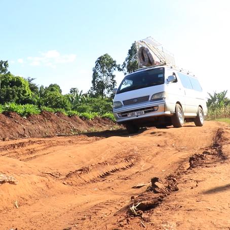 Bringing medicine to stranded families