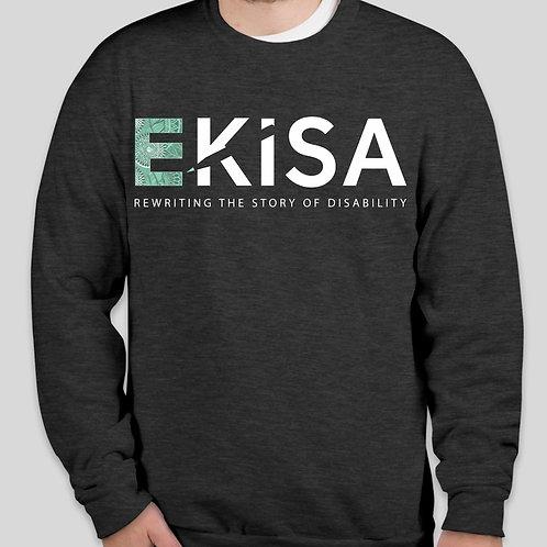 Crewneck sweatshirt (fleece lined)