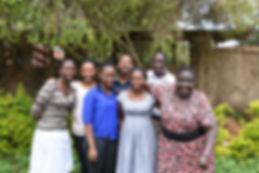 social workers uganda