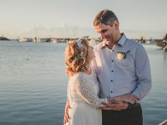 Leonard Wedding - 23rd June, 2018