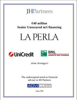 JHPartners 2008