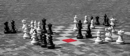 Outdoor Chess, Ontario