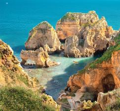 Coastline, Portugal