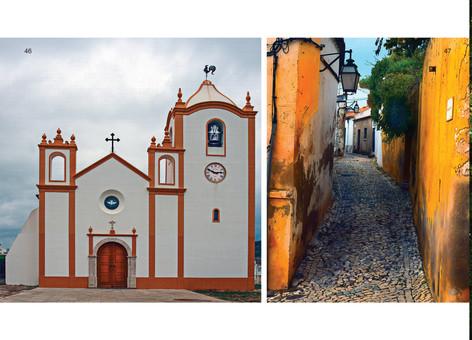 Church, Portugal