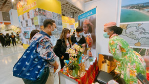 Building the Foundations for Tourism from Taiwan