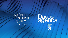 Saint Lucia's Prime Minister to lead WEF Davos Agenda Special Event on Small Island Developing State