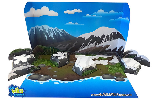 How to make an Arctic Tundra diorama.jpg