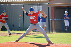 #BeIron - Copiah Baseball