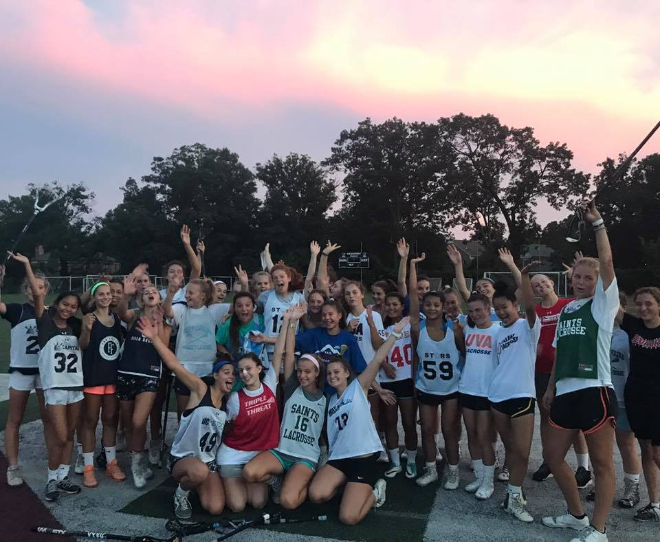 Pre-Tryout Clinic for 2024 & 2025