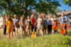 Kammarmusik-Akademien