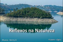Reflexos na Natureza
