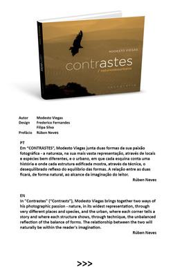 Livro Contrastes