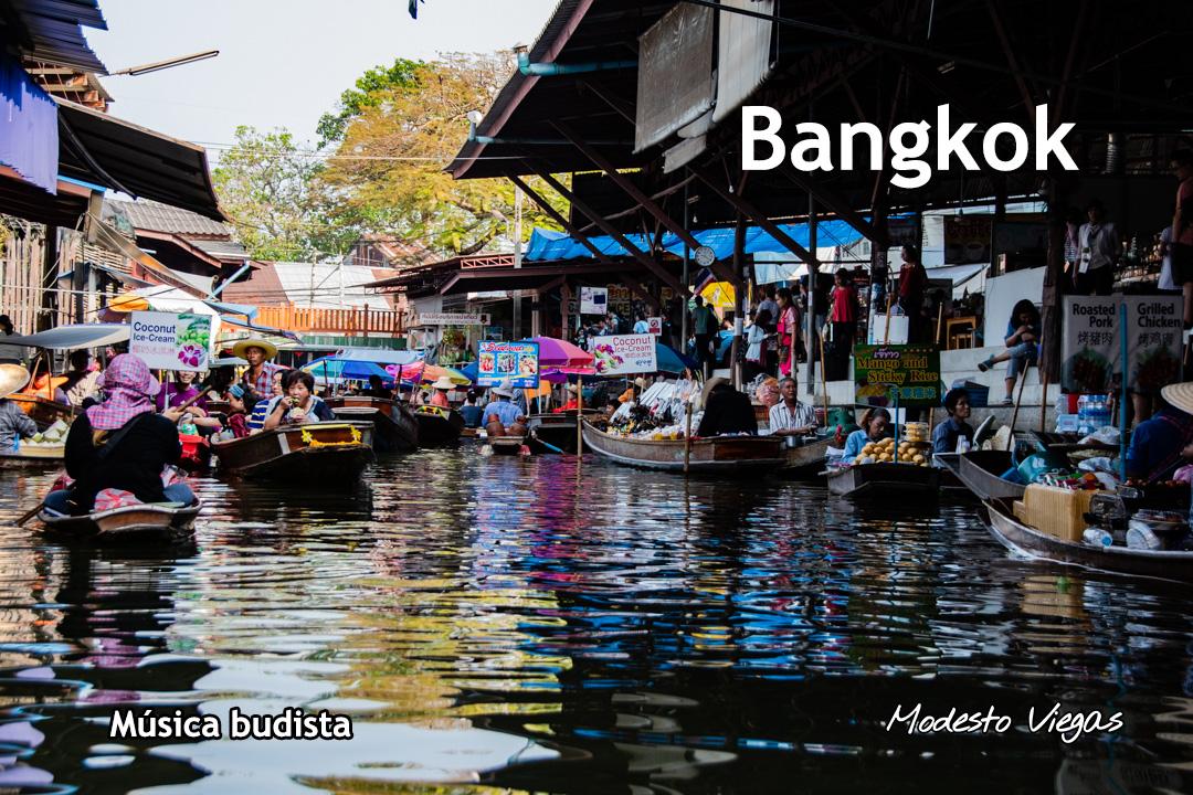 Bangkok 2019