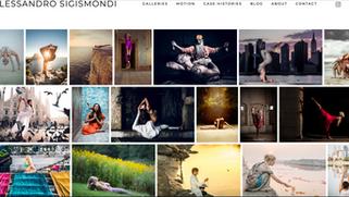 每張瑜伽美照的背後,一定都會有一位默默付出的攝影師- 介紹瑜珈界的攝影師Alessandro Sigismondi