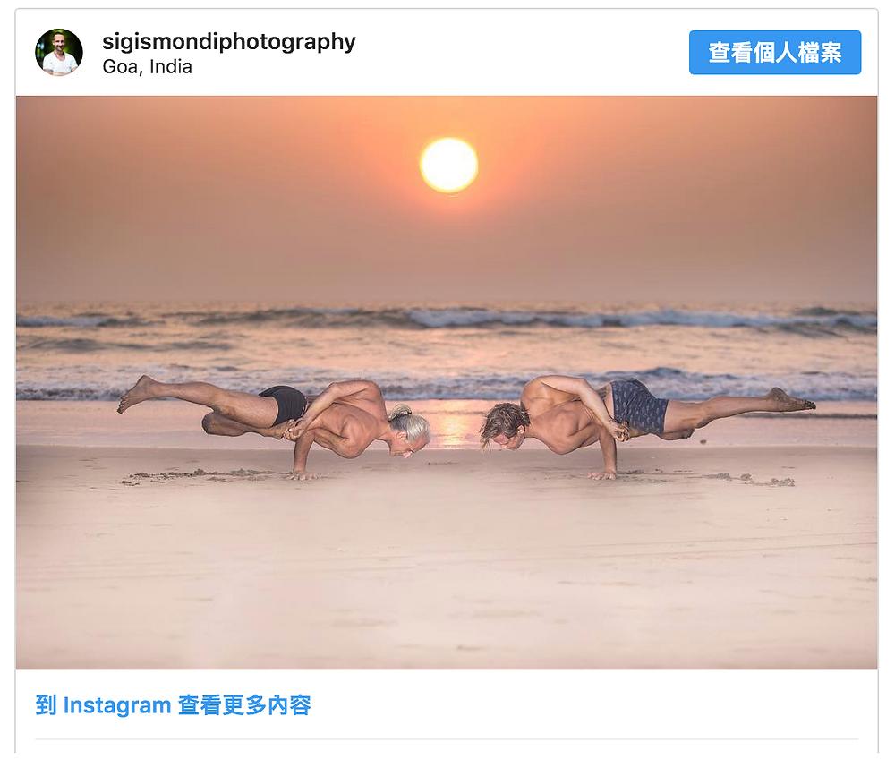 Source from: https://www.instagram.com/sigismondiphotography/