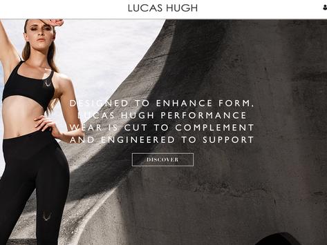 給想流點汗,但更想運動也要美美的女孩兒:我們知道妳在想什麼! 高級品牌瑜珈服的設計重點大解析!