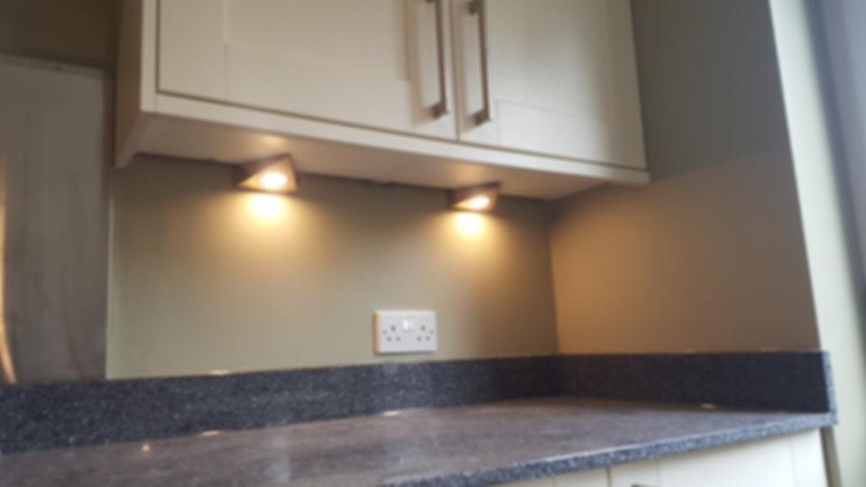 Kitchen, Luton, Yates Property Services Ltd, Granite Worktops