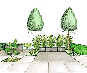 Arnold Gartenbau Wauwil, Gartenbau, Garten, Gärtner Wauwil