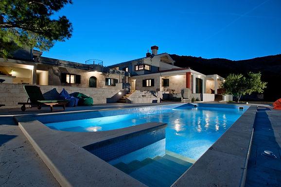Wilms Villa 1