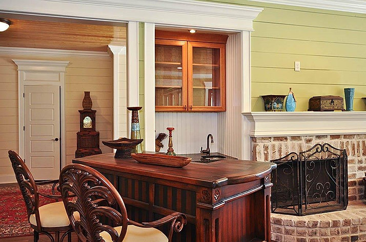 Tricia stacy asid professional interior designer - Georgia furniture interiors savannah ga ...