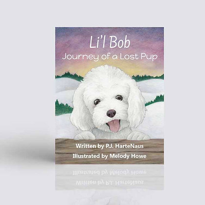 Li'l Bob Journey of a Lost Pup