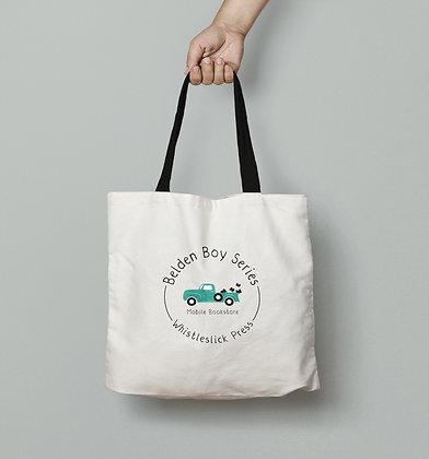 Belden Boy Mobile Market Bag