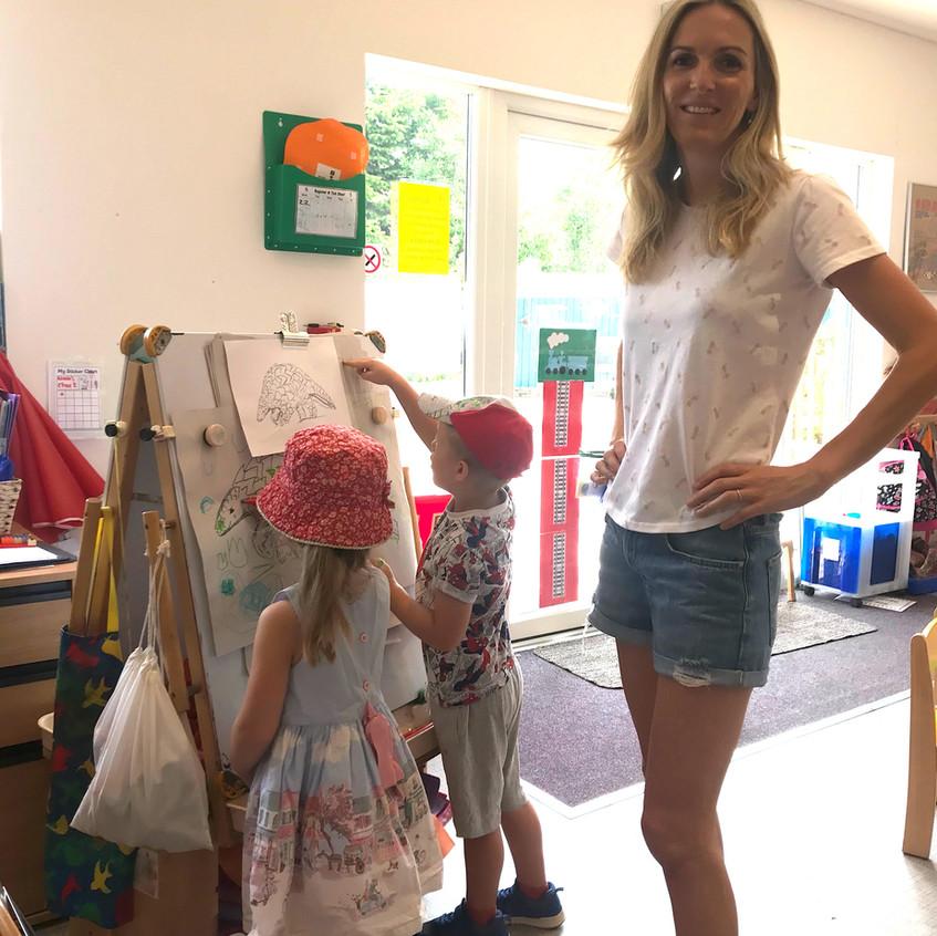Nursery workshop 9_7_18 D
