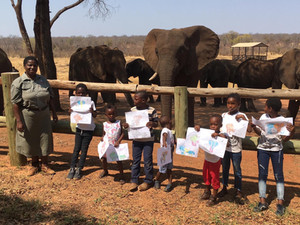 Conservation Art in Africa