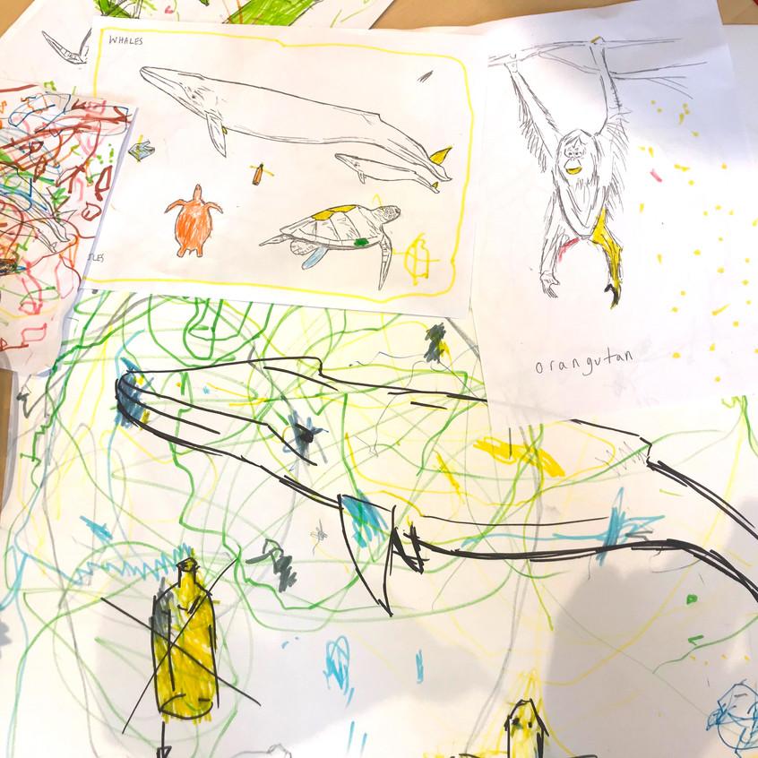 Nursery workshop 2 - 14.11.18