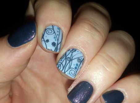 Twilight Fairy Nails