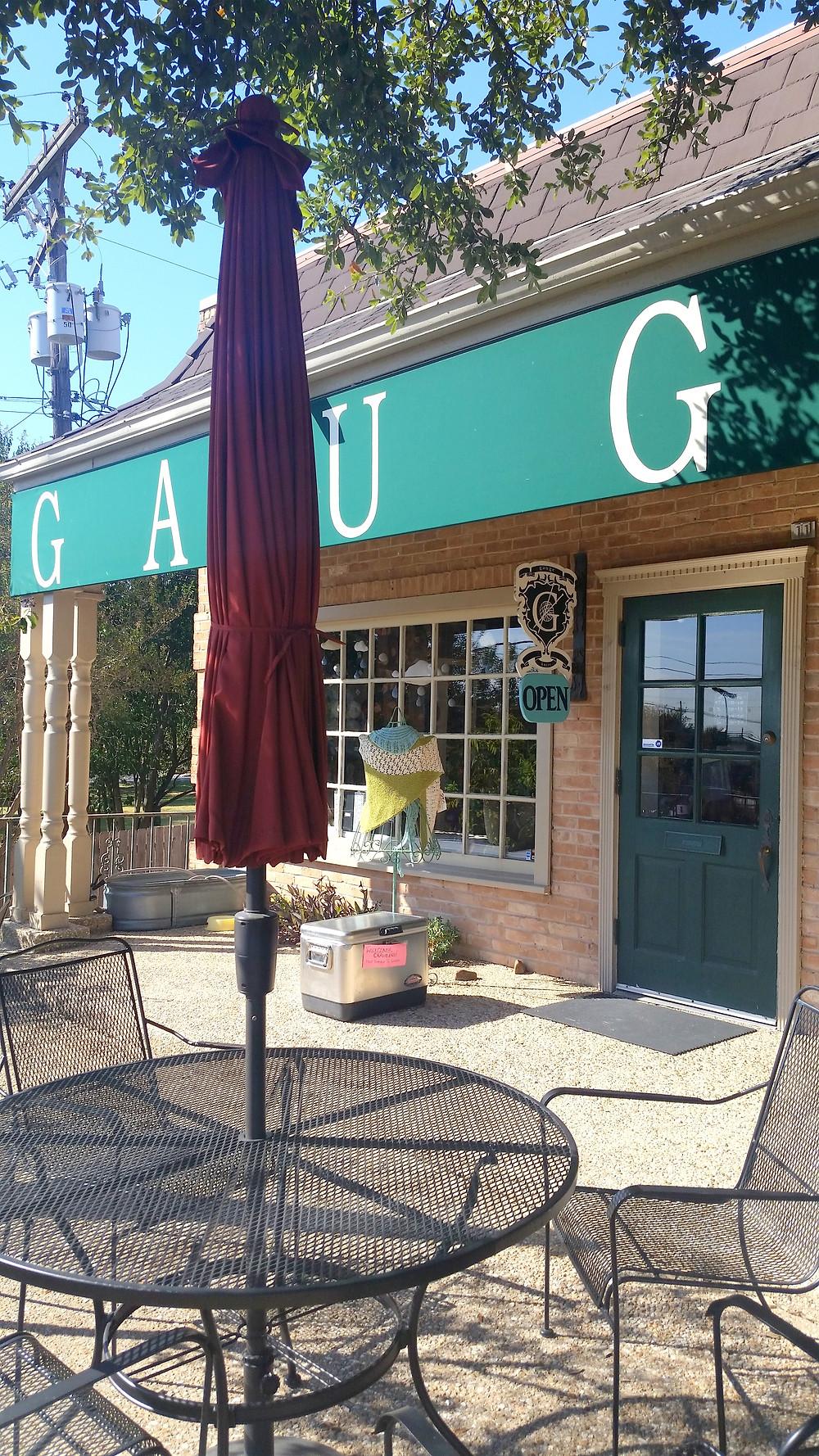 Gauge, Austin, TX