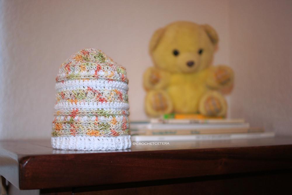 Baby C Hat