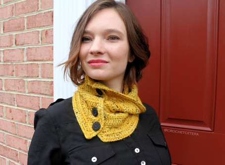 The Indubious Neck Warmer