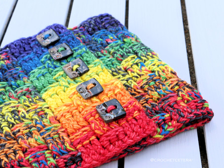 Marl the Spectrum Cowl